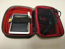 Garmin Nuvi 1100 GPS Navigation System 3.5-inch Touchscreen Lifetime Maps