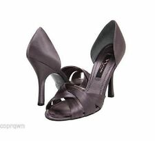 9dd6f2bf07c Nina Women s Satin Heels for sale