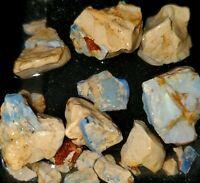 220 ct Lightning Ridge Australian Opal Specimen Grawin Field