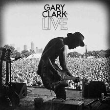 Gary Clark Jr. live 0093624935063 CD