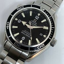 OMEGA SEAMASTER PLANET OCEAN  REF 2200.50.00 AUTOMATIC CO-AXIAL MOVEMENT 42 MM