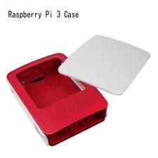 1x Raspberry Pi 3 Modell B offiziellen Gehäuse Gehäuse Shell Cover DE