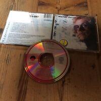 Warren Zevon - A Quiet Normal Life (The Best of) (CD 1986)