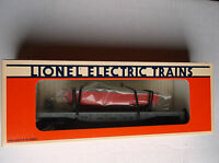 NEW IN BOX LIONEL 6-16939 UNITED STATES NAVY FLATCAR WITH BOAT