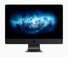 Apple iMac Pro 27in Retina 5K Display (1TB SSD, Intel Xeon W, 3.00 GHz, 32GB) Grey - MHLV3X/A (August, 2020)