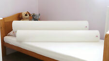 The Little Bed DUCKLING Pack - for COT BEDS -100% Nursery foam bed guard bumpers