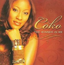 Winner in Me 2009 by COKO . EXLIBRARY