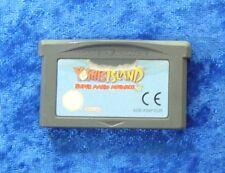 Yoshi´s Island Super Mario Advance 3, Nintendo GameBoy Advance Spiel