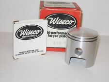 WISECO BULTACO 125 1977-78 PISTON KIT 55mm  NEW!  #419P4  NOS