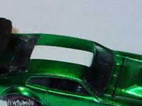 Hot Wheels Redline US MIGHTY MAVERICK REPRO STRIPE DECAL -White