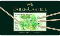 Faber Castell - Pitt Pastel- Artists Quality Pencils - 36 Set