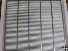 Absperrgitter,DNM Normalmaß, Metall 435x435mm,verzinkt,Imkerei,Imker,Bienen,bee