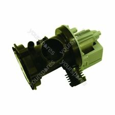Genuine Indesit Group Drain Pump Spares