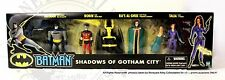 BATMAN TRU Exclusive SHADOWS OF GOTHAM CITY MISB*NEW*RARE-HASBRO