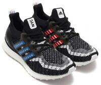 adidas Ultraboost City New York - Carbon Black - Sizes 4-13UK FV2587