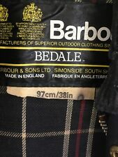Womans Barbour Classic Beadle Jacket