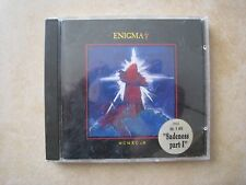 43319 //ENIGMA MCMXC A.D 1990 CD EN TBE