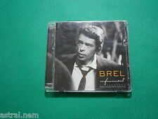 SACD JACQUES BREL Infiniment Intense 40 Chansons DSD Multichannel REMASTERED CD