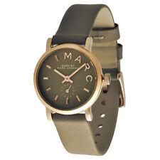 Marc Jacobs Baker Quarz - (Batterie) Armbanduhren für Damen