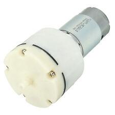 12V DC Mini Separator Vakuum Pumpe Hoher Druck Membran Luft Kompressor 1 stück
