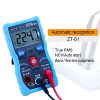 ZOYI ZT-S1 Digital Multimeter Voltmeter Bluetooth Wireless APP Control Tester