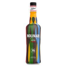 Sambuca Molinari Limited Edition 75° Anniversario 1 Litro