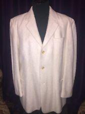mens 1950's style suit jacket