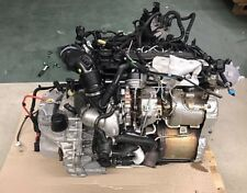 VW 2.0 TDI DFH Touran Motor Komplett Anbauteilen DSG Getriebe QMN 190 PS Engine