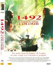 1492 The Conquest of Paradise (1992) New Sealed DVD Ridley Scott
