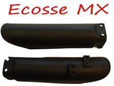 Recambios UFO color principal negro para motos KTM