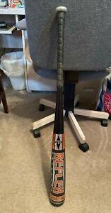 Easton Reflex Extended 33/28 2 3/4 Barrel Baseball Bat (-5) Model BRX5EX  Alcoa