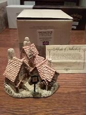 David winter cottages collectible