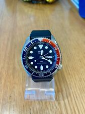 SEIKO DIVERS WATCH 7548 700B WITH 7546 MOVEMENT FROM 1979