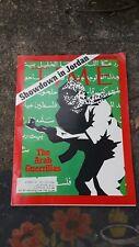 September 28, 1970 Time Magazine-Showdown In Jordan, The Arab Guerrilas