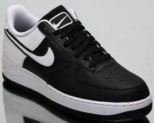 Nike Air Force 1 '07 LV8 1 Men's New Black White Casual Sneakers AO2439-001