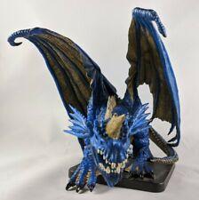 D&D ICONS Mini -  GARGANTUAN BLUE DRAGON  (VERY RARE LIMITED EDITION and HTF!!)