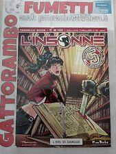 L'Insonne N.5 - Free Books Edicola