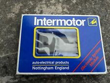 Ford Sierra Ford Granada Ford Scorpio Intermotor Electronic Ignition Module