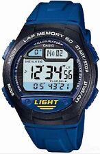 AUSSIE SELLER NEW CASIO W734 W-734 W-734J-2AJF SPORTS GEAR Digital Wrist Watch