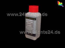 Limpieza cabezal impresión Envase limpiador para HP10 HP11 HP88 HP940