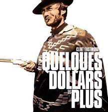 DVD *** ET POUR QUELQUES DOLLARS DE PLUS *** ( neuf sous blister )