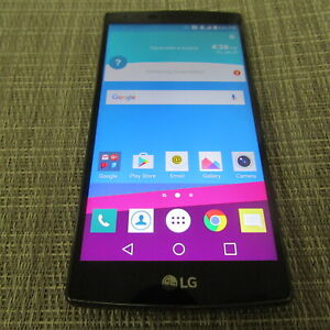 LG G4, 32GB (T-MOBILE) CLEAN ESN, WORKS, PLEASE READ!! 40328