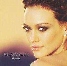 Hilary Duff Dignity (2007) [CD]