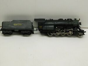 Bachmann HO Scale 2-8-0 Steam Locomotive - Philadelphia & Reading