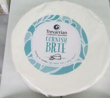 Cornish Brie Cheese 1kg Trevarrian Cornish Creamery