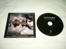 Gothic, rock, metal POISONBLACK – 2006 Lust… CD, Promo!!!