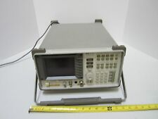 HP  8590B SPECTRUM RF ANALYZER FREQUENCY 1.8 GHz HEWLETT PACKARD AS IS BIN#TA-2