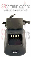 Battery Charger Kenwood TK2160 TK3160 TK2260 TK3360 TK2140 TK3140 TK3173 KSC-25