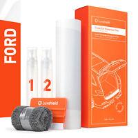 Ladekantenschutz Folie Ford Kuga 2 (II) C520 Transparent glänzend