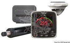 Raymarine EV-100 Tiller Evolution Autopilot Package for Sailing Vessels